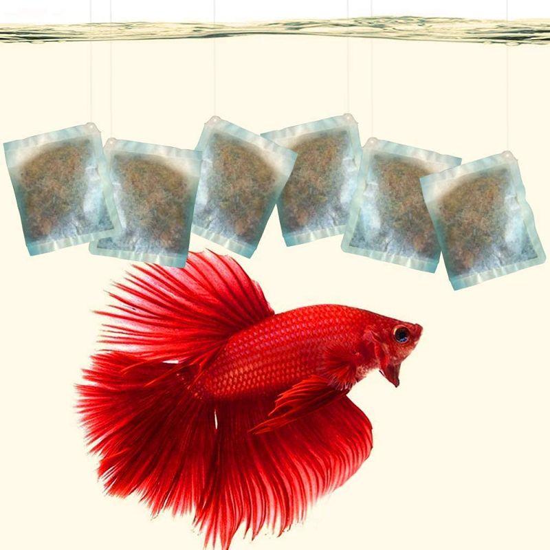 Manfaat Air Teh Untuk Ikan Cupang