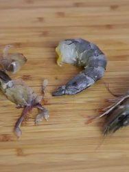 Cara Membuat Pakan Ikan Cupang Dari Udang