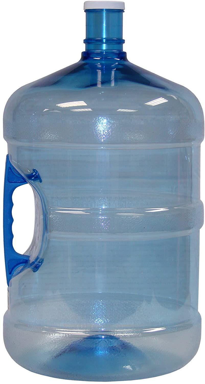 Air Galon Untuk Ikan Cupang